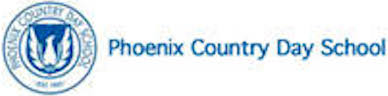 Phoenix country day school logo
